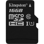 Kingston Canvas Select 16 GB microSDHC