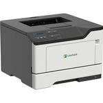 Lexmark MS320 MS321dn Laser Printer - Monochrome - 1200 x 1200 dpi Print - Plain Paper Print - Desktop