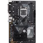 Asus Prime H310-PLUS Desktop Motherboard - Intel Chipset - Socket H4 LGA-1151