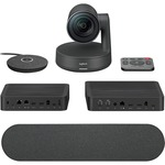 Logitech Rally Video Conference Equipment