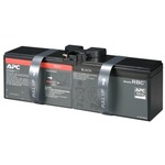 APC by Schneider Electric Replacement Battery Cartridge #160