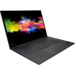 "Lenovo ThinkPad P1 Gen 3 20TH000DUS 15.6"" Mobile Workstation - Full HD - 1920 x 1080 - Intel Core i7 (10th Gen) i7-10850H Hexa-core (6 Core) 2.70 GHz - 16 GB RAM - 512 GB SSD - Midnight Black"
