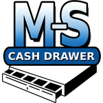 M-S Cash Drawer Master Key