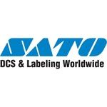 Sato Label Guide Shaft