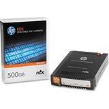 HP RDX Cartridge Hard Drive