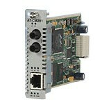 Allied Telesis Converteon AT-CM3K0S Media Converter