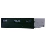 Asus DRW-24B1ST Internal DVD-Writer - OEM Pack - Black