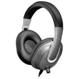 Cyber Acoustics ACM-7002 Headphone - Stereo.