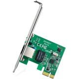 Tp-Link TG-3468 Gigabit Ethernet Card - PCI Express x1