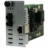 Transition Networks CAPTF3311-115 Media Converter