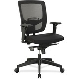 LLR84562 - Lorell Executive Mid-back Chair