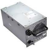 Cisco Catalyst 6500 Series Switches AC Power Supply
