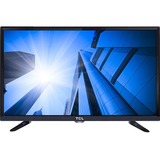 TCL 28D2700 28'' 720p LED-LCD TV - 16:9 - HDTV - High Glossy Black.
