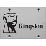 Kingston SSDNow UV400 120 GB 2.5'' Internal Solid State Drive.
