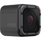 GoPro HERO5 Digital Camcorder - CMOS - 4K.