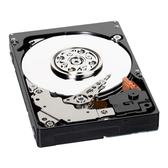 "WD VelociRaptor WD6000BLHX 600 GB 2.5"" Internal Hard Drive"