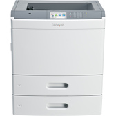 Lexmark C792DTE Laser Printer - Color - 2400 x 600 dpi Print - Plain Paper Print - Desktop