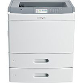 Lexmark C792DTE Laser Printer - Color - 1200 x 1200 dpi Print - Plain Paper Print - Desktop