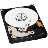 "WD AV-25 WD10JUCT 1 TB 2.5"" Internal Hard Drive"