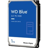 "WD Caviar Blue WD10EZEX 1 TB 3.5"" Internal Hard Drive - 20 Pack"