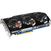 Gigabyte GV-R797TO-3GD Radeon HD 7970 Graphic Card - 1100 MHz Core - 3 GB GDDR5 SDRAM - PCI Express 3.0 x16