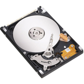 "Seagate-IMSourcing Momentus ST9750420AS 750 GB 2.5"" Hard Drive - Plug-in Module"