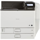 Ricoh Aficio SP C831DN Laser Printer - Color - 1200 x 1200 dpi Print - Plain Paper Print - Desktop