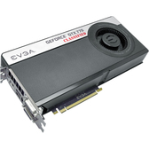 EVGA GeForce GTX 770 Graphic Card - 1046 MHz Core - 4 GB GDDR5 SDRAM - PCI Express 3.0 x16