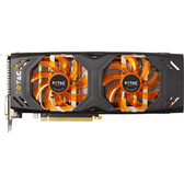 Zotac ZT-70304-10P GeForce GTX 770 Graphic Card - 1059 MHz Core - 4 GB GDDR5 SDRAM - PCI Express 3.0