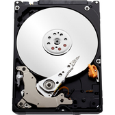 "WD WD Blue WD10SPCX 1 TB 2.5"" Internal Hard Drive - 50 Pack"
