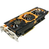Sapphire Radeon R9 280X Graphic Card - 1100 MHz Core - 3 GB GDDR5 SDRAM - PCI Express 3.0 x16
