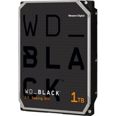 "WD WD Black WD1003FZEX 1 TB 3.5"" Internal Hard Drive"