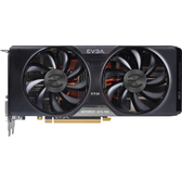 EVGA GeForce GTX 760 Graphic Card - 1085 MHz Core - 4 GB GDDR5 SDRAM - PCI Express 3.0 x16