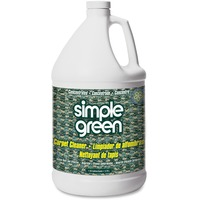 Unvarnished Green Concentrated Carpet Cleaner