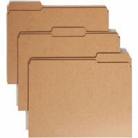 Smead Top Tab File Folders - Heavy Duty