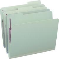 Smead Top Tab Fastener Folders - Heavy Duty