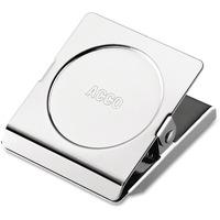 ACCO Square Magnetic Clip 1 12inch Size Small ACC72131
