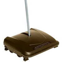 Continental Huskee Powerrotor Boarding/Carpet Sweeper