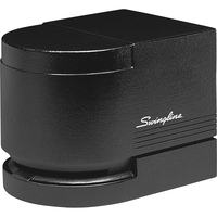 Swingline?� Desktop Cartridge Electric Stapler, 25 Sheets, Black s7050201