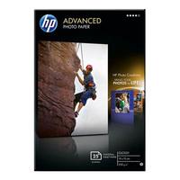 HP Q8691A Photo Paper - 100 mm x 150 mm - Glossy - 25 x Sheet