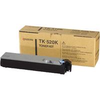 Kyocera Mita 1T02HJ0EU0 Toner Cartridge - Black