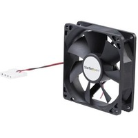 StarTech.com 92x25mm Dual Ball Bearing Computer Case Fan w/ LP4 Connector - 92 mm - 2200 rpm