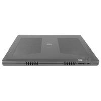 StarTech.com Black USB Powered Laptop Cooler - 4 Fan(s) - 2600 rpm - Sleeve Bearing - Plastic