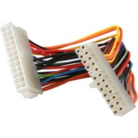 StarTech.com 8in 24 Pin ATX 2.01 Power Extension Cable