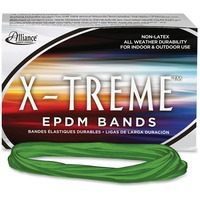 Alliance Rubber 02005 X treme Rubber Bands Non Latex 7inch x 18inch A ALL02005