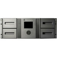 HP StorageWorks MSL4048 Tape Library - 1 x Drive/48 x Slot