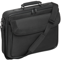 Targus TAR300 Notebook Case - Polyester - Black