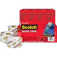 3M Scotch Book Tape MMM845VP