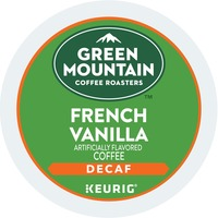 Green Mountain Coffee Roasters French Vanilla GMT7732