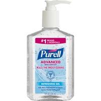 PURELL? Instant Hand Sanitizer